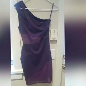 Dreamgirl body Con dress